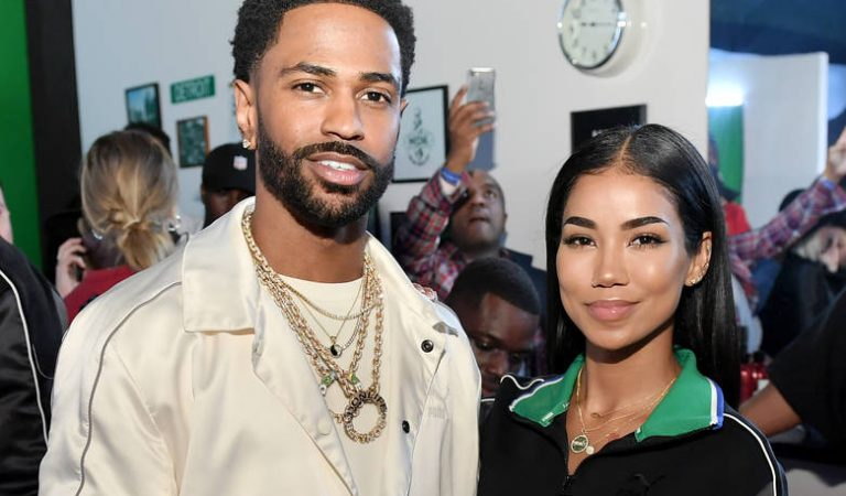 """Jhené Aiko Reveals Big Sean's Reaction To Her """"Triggered"""" Single"""