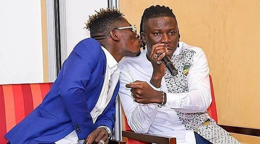 Could Shatta Wale And Stonebwoy Have Handled The Charter House Case Differently?