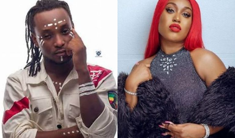 Though Fantana Is My Girlfriend, Comparing Her to Me Was an Insult to Me, Epixode Reacts