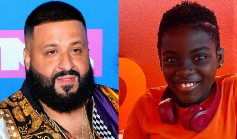 What Does DJ Khaled Endorsement Of DJ Switch Mean To Other Djs In Ghana?