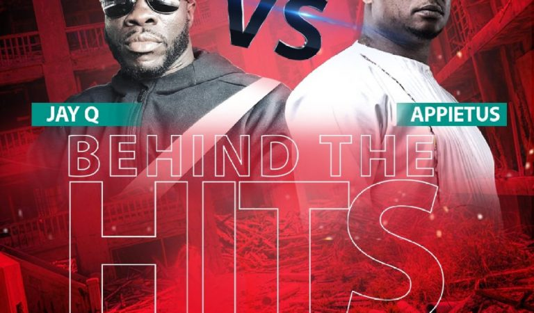 Jay Q Battled Out Appietus On Behind the Hits First Edition