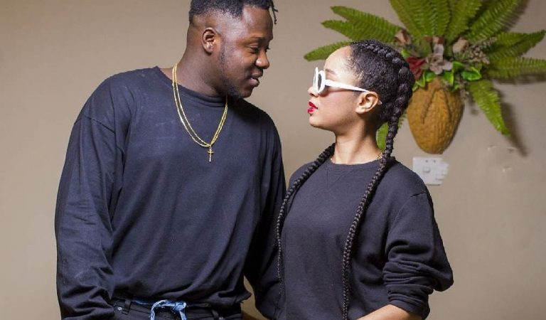 Medikal Snubs Sister Derby Indirectly in a live interview